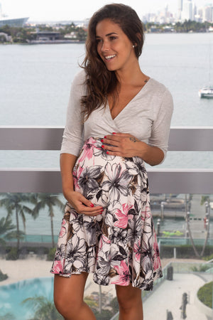Maternity Summer Dresses