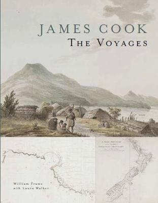 James Cook, The Voyages