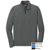 OGIO RADIUS PERF 1/4 ZIP - Advanced Sportswear Inc, - Newport, MN
