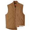 CORNERSTONE DUCK CLOTH VEST - Advanced Sportswear Inc, - Newport, MN
