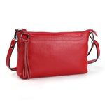 Cowhide Genuine Leather Handbags