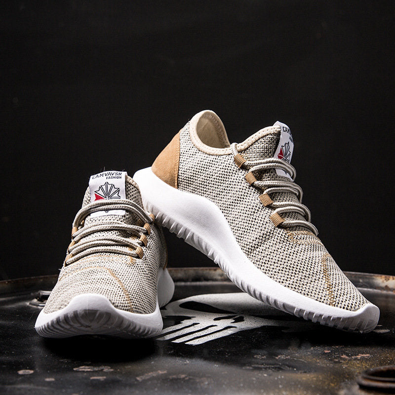 Lightweight Breathable Casual Footwear