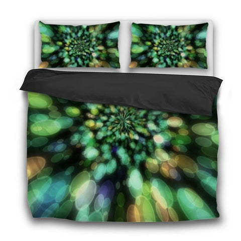 Printy6 Bedding Sets US Twin Custom Printed 3-Piece Duvet Cover Set - Chaos