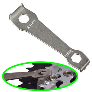 Chainring Bolt Spanner Removing Tool