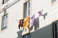 "7 Toxic Chemicals Found in ""Clean"" Laundry"