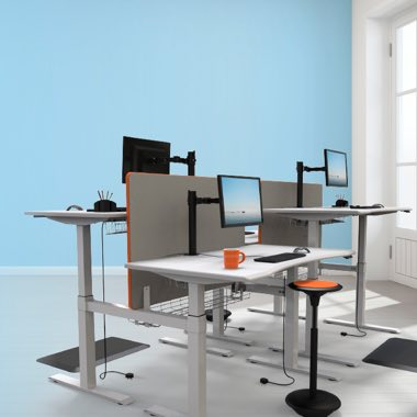 Why buy from us? We specialise in the best ergonomic offie furniture