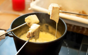 Cheese Fondue Mix