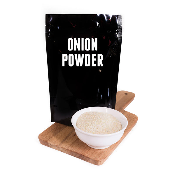 Onion Powder Granulated