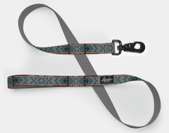 Stinson Dog Leash, Leashes, Leed's, - Winnie Lou - The Canine Company