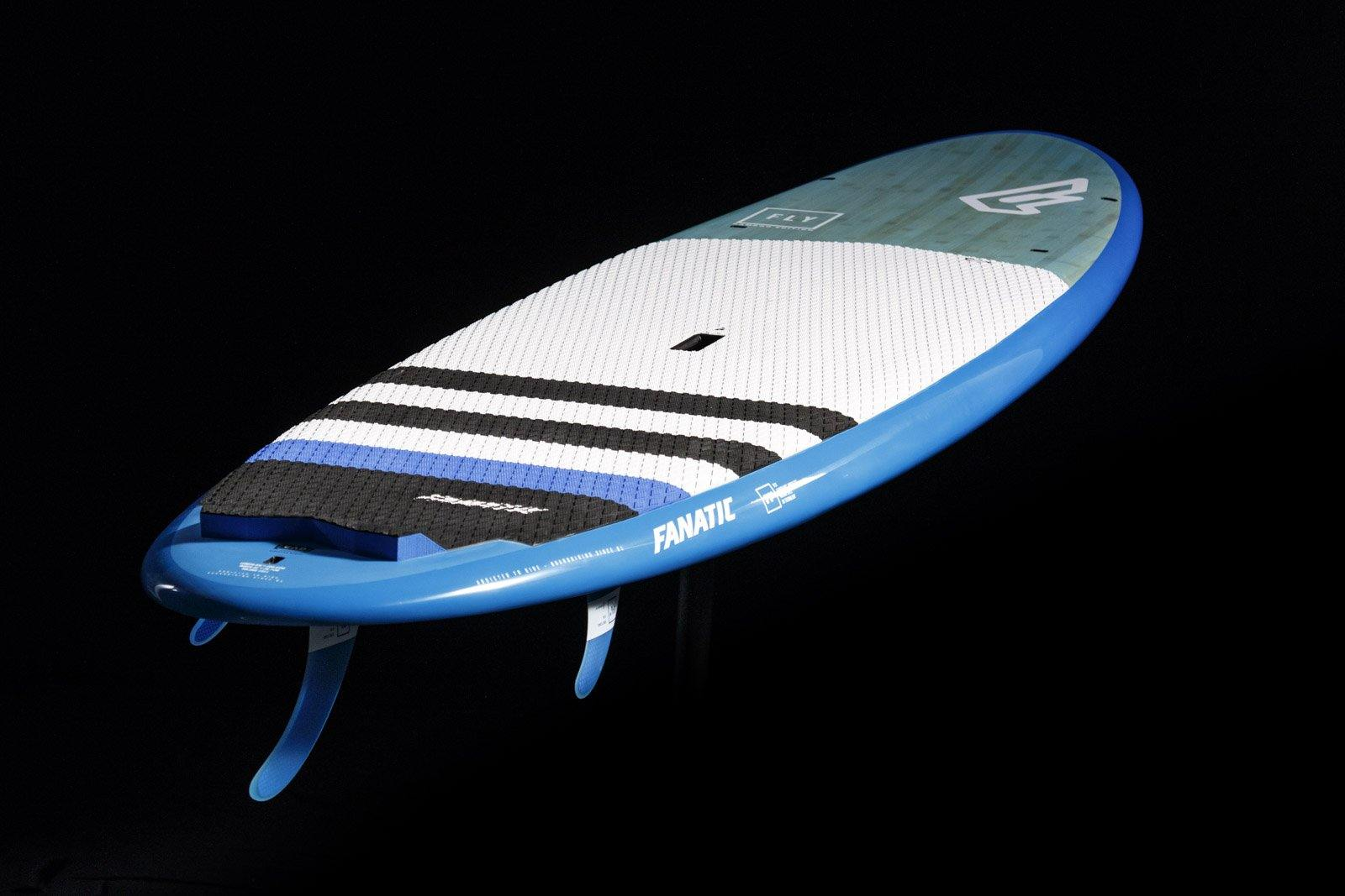 "11'2"" Fanatic Fly Bamboo Edition"