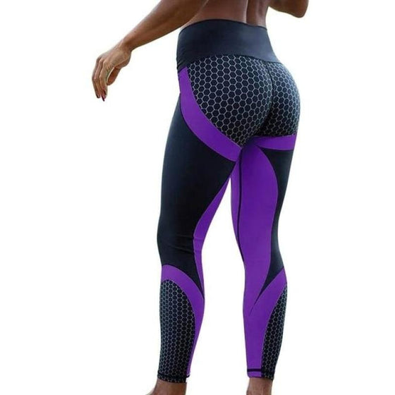 Flash Sale Printed Yoga Pants (Sale ends Friday) | Fits4Yoga