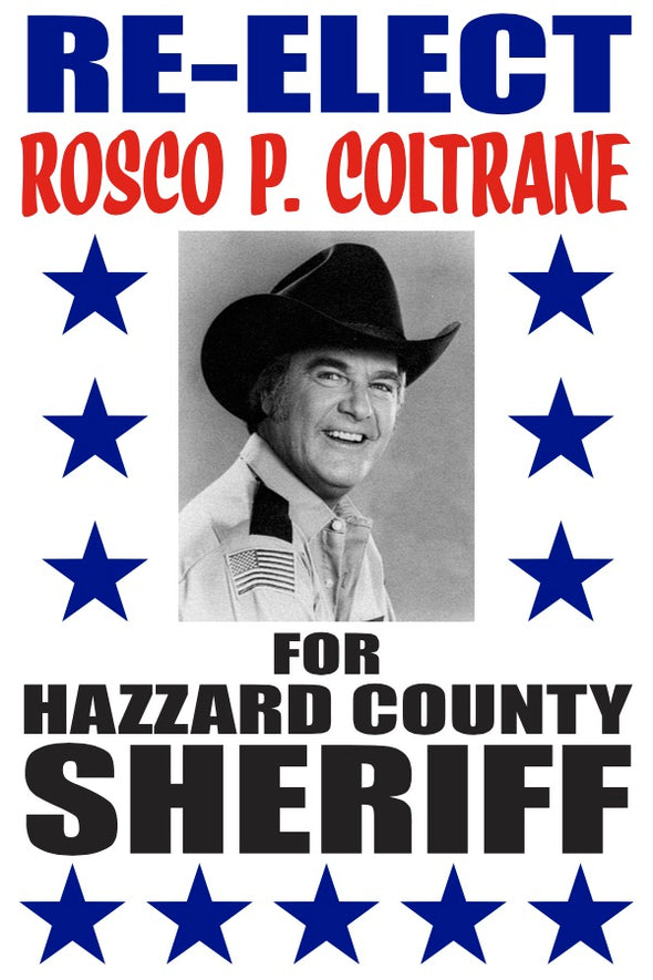 Postcard Re-Elect Rosco