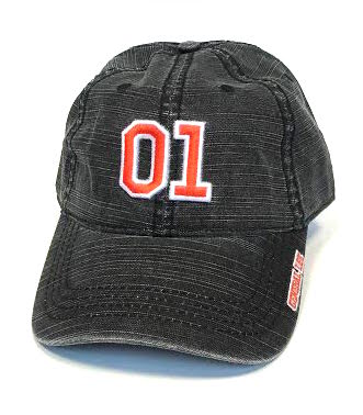 Cooter's 01 Canvas Hat