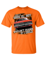 Youth Cooter's Good Ol' Boys, Wouldn't Change If I Could T-Shirt