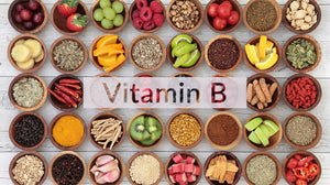 The B Vitamins May Have Long Term Benefits for Cognitive Function