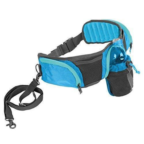 Outward Hound Hands Free Hipster, Blue-Dog-Outward Hound-PetPhenom
