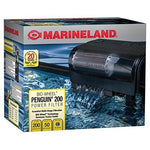 Marineland Penguin 200 Power Filter, 30 to 50-Gallon, 200 GPH-Fish-MarineLand-PetPhenom