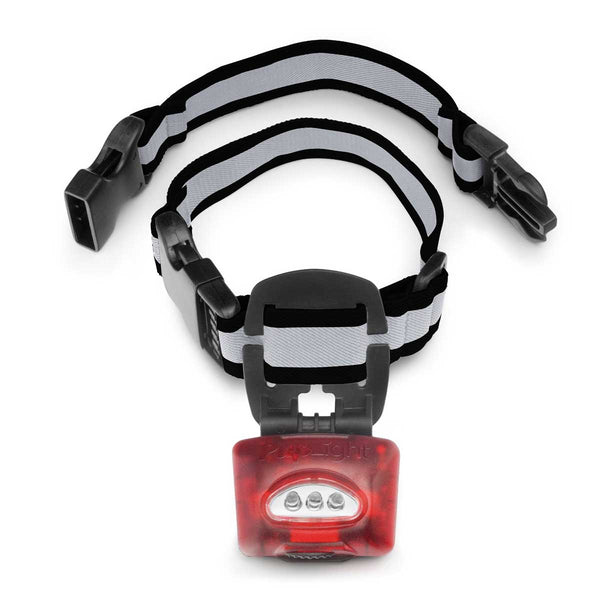 PupLight Dog Safety Light Version 2 Red-Dog-PupLight-PetPhenom
