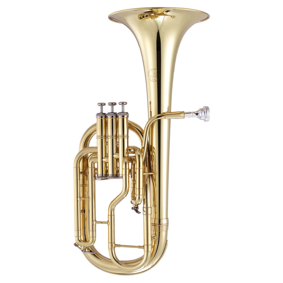 JP072MKII - JP Instruments JP072MKII Eb tenor horn outfit starter model Default title