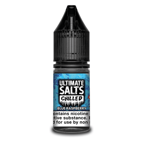 Ultimate Salts - Chilled 10ml Nic Salts