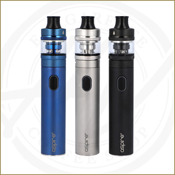 Aspire | Tigon Kit