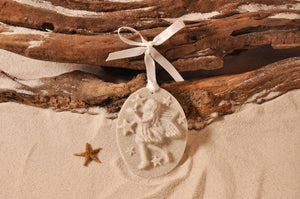 Offering Fairy from Fairy Series Sand Ornament