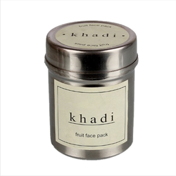 Khadi Natural Fruit Face Mask
