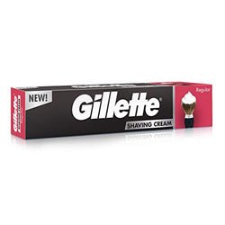 Gillette Regular Pre Shave Cream 70gm + 33gm Extra (93.1g)