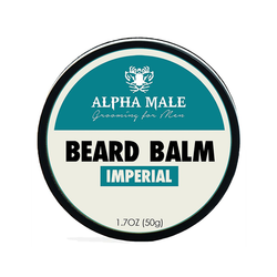 Alpha Male Beard Balm Imperial