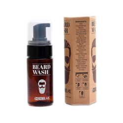 The Men's Lab Beard Wash