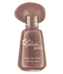 Avon Color me pretty nail enamel