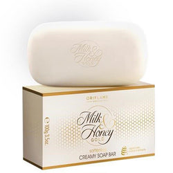 Oriflame Milk & Honey Gold Creamy Soap Bar