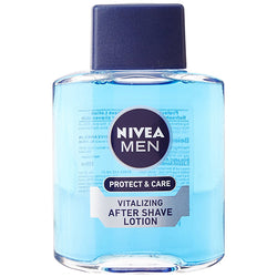 Nivea Protect Care After Shave Lotion 100ml