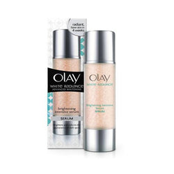 Olay White Radiance advance white InTotal Effectnsive BrighTotal Effectning Serum (50 ml)