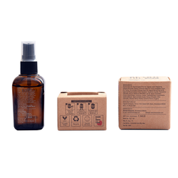 The Men's Lab Beard Oil