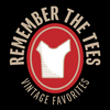 Remember The Tees logo
