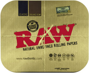 RAW Rolling Tray Magnetic Cover LG