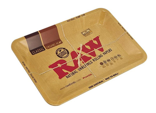 RAW Rolling Tray MINI