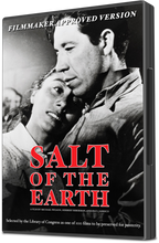 SALT OF THE EARTH (Special Edition DVD)