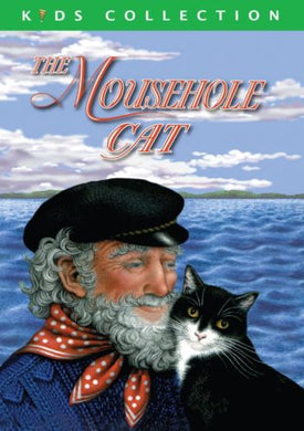The Mousehole Cat (DVD)