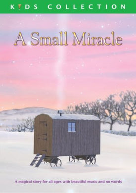 A Small Miracle, A Christmas Story & On Christmas Eve (DVD)