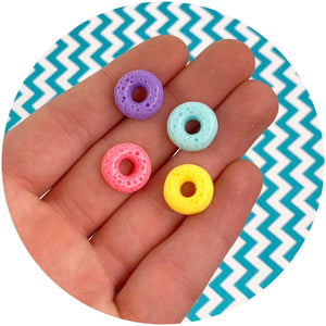 Fruit Loops Charms