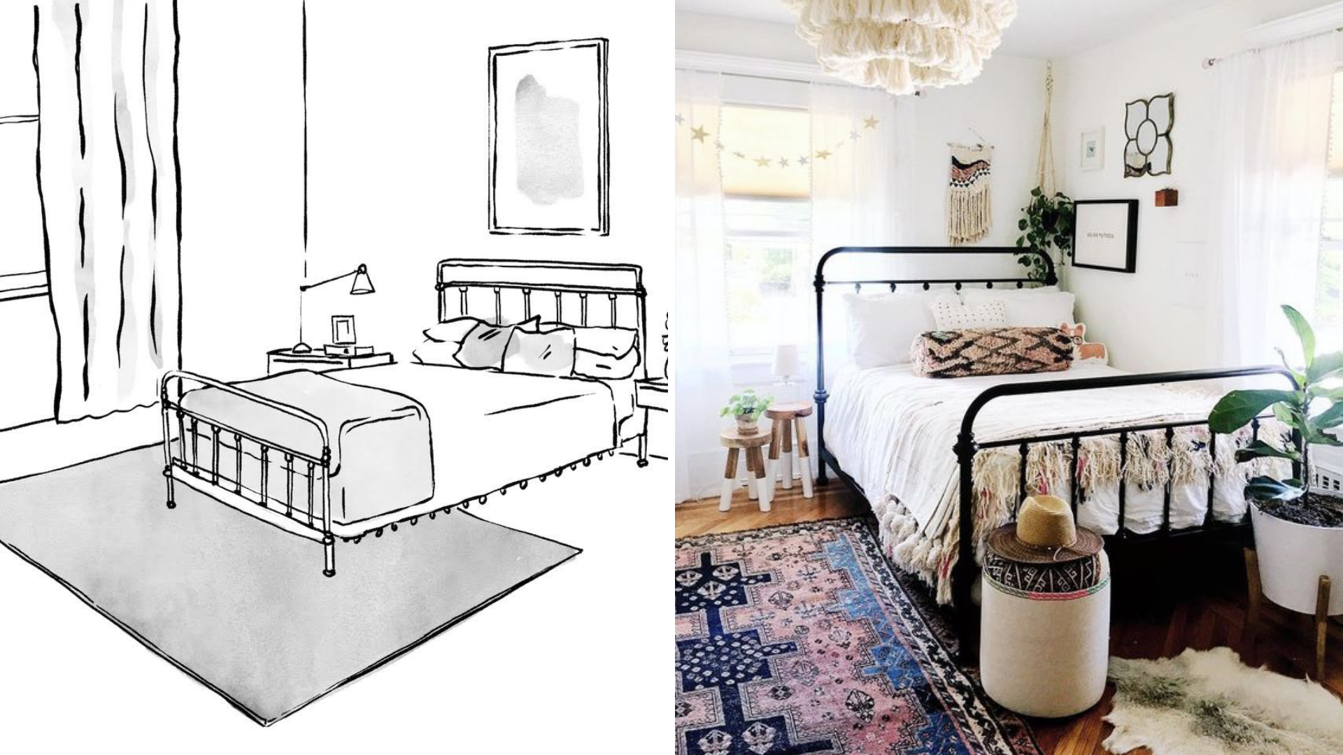 Perfect Rug Placement in your Space  Lilla Rugs  Persian Rugs London