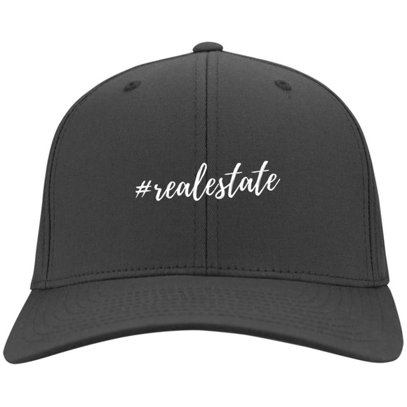 # real estate Hat