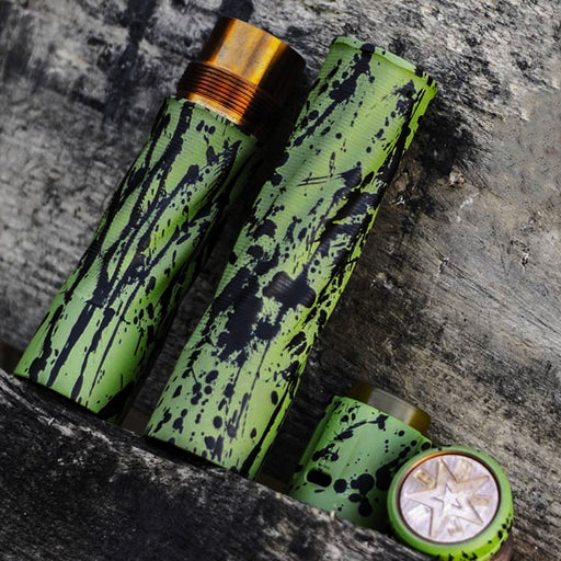 Purge Mod Stack and Cap Set by Purge Mods