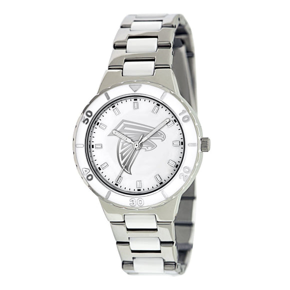 Atlanta Falcons Pearl Watch NFL-PEA-ATL
