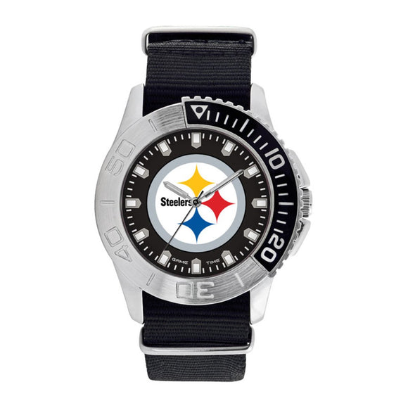 Pittsburgh Steelers Starter Watch NFL-STA-PIT