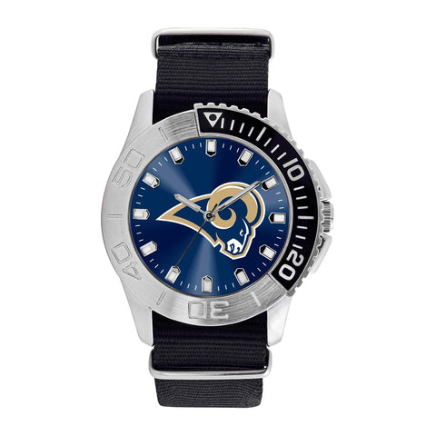 Los Angeles Rams Starter Watch NFL-STA-LA