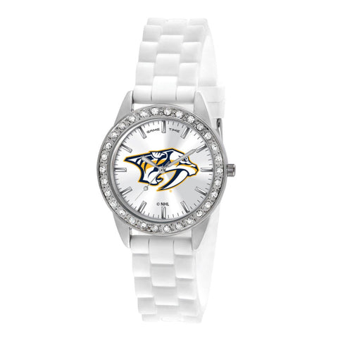 Nashville Predators Frost Watch NHL-FRO-NAS