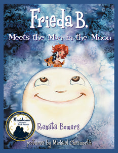 Frieda B. Meets the Man in the Moon_School Store